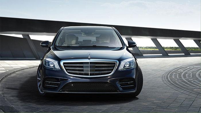 Mercedes Benz Nashville >> Mercedes to Launch Luxury Car Subscription Service