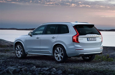 2018 Top Rated Crossover SUVs