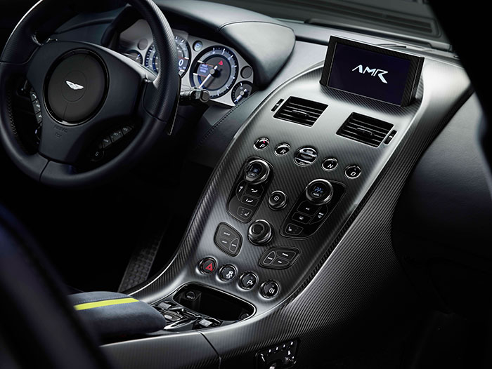 The New Rapide AMR