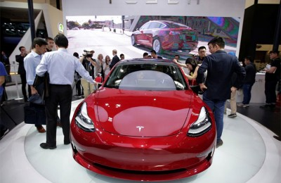 Tesla Releases Facts about Trade-in Cars For Model 3