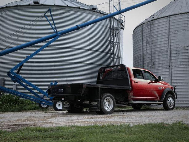 ram harvest edition chassis cab trucks
