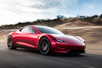 Fastest Car in the World 2019 Top Speed: 301 miles per hour (claimed)