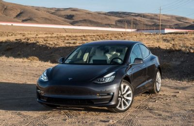 tesla to launch model 3 leasing soon