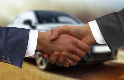 in-House Car Financing