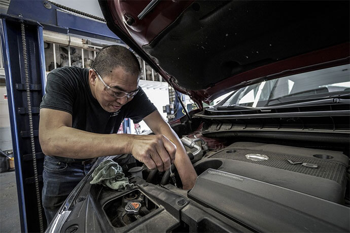 auto repair marketing