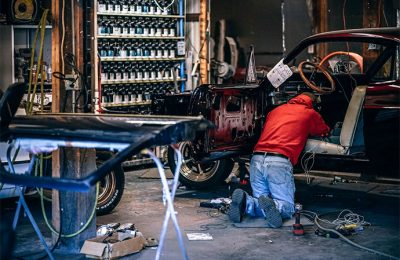 commons auto parts