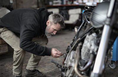 motorbike owners