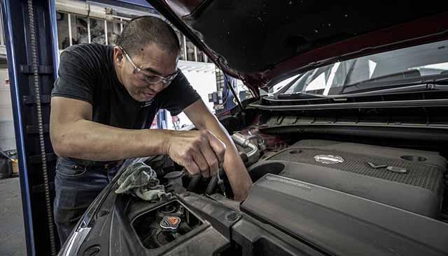 car maintenance hacks