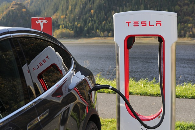 charging options of electric cars