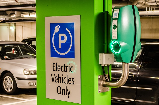 charging station and How Long Does it Take to Charge an Electric Car?