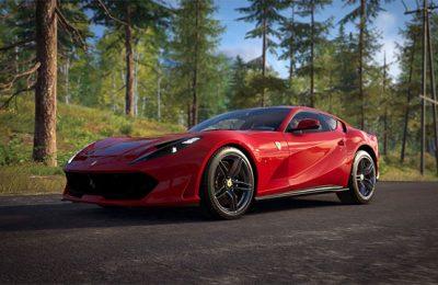 rent a Ferrari for a day