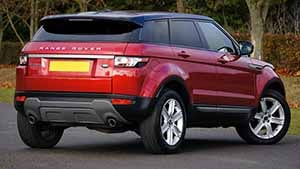 suv: Currently famous car body types