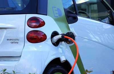 electric vehicle trends