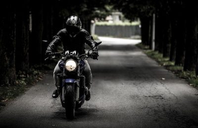 motorcycling for the family
